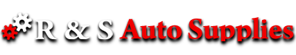 R & S Shaw Auto Supplies & Accessories